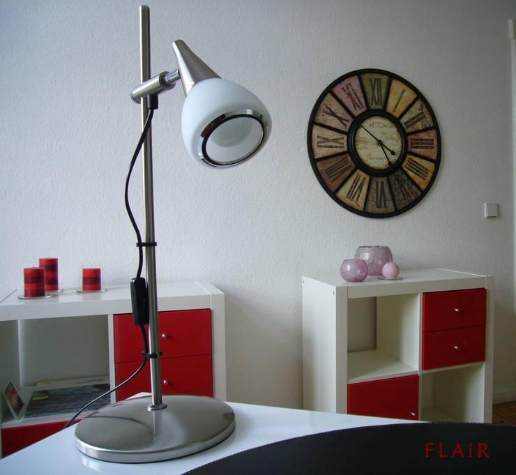 Arbeits- und Esszimmer:   von FLAiR Home Staging