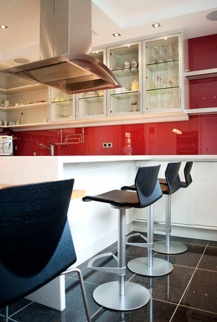 Küche:  Küche von Strotmann Innenausbau GmbH