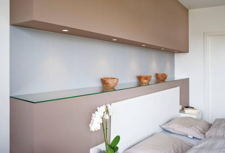 Schlafzimmer :  Schlafzimmer von Strotmann Innenausbau GmbH,