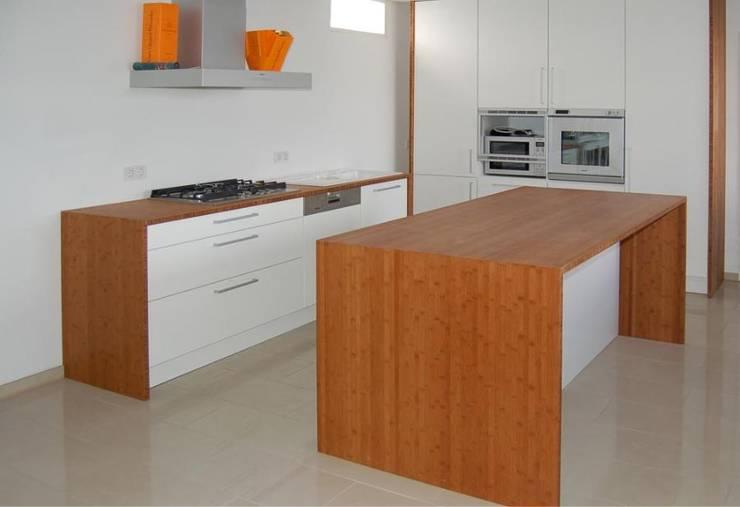 Küche:  Küche von LÜTTGEN GmbH