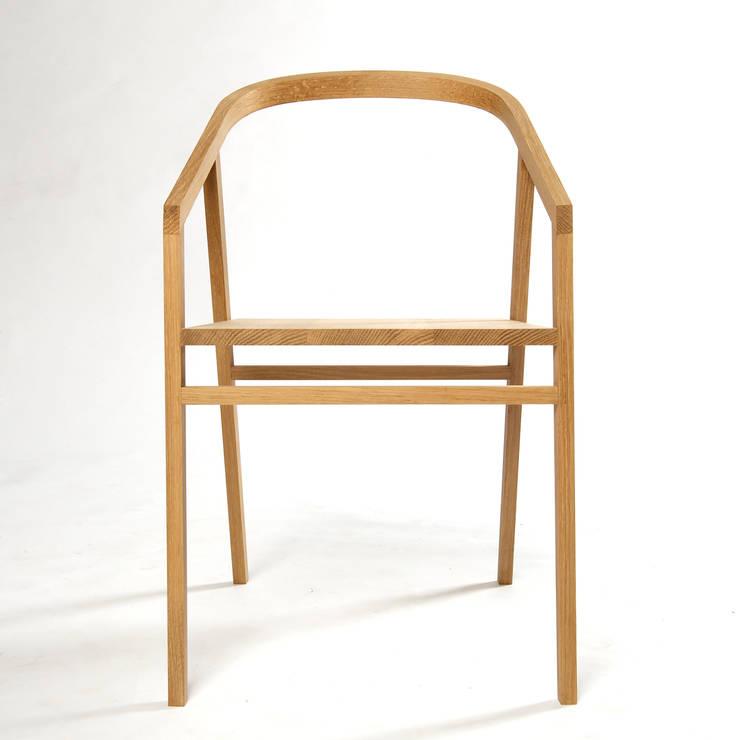 Wellington Chair:  Esszimmer von Young & Norgate