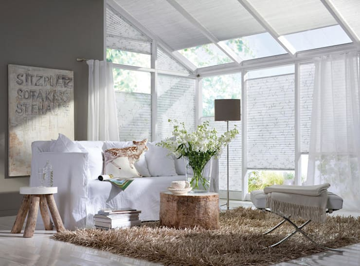 Muren & vloeren door Peer Steinbach - Raumaustattermeister mit Stil