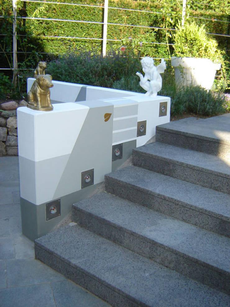 Garden by Erck-Design
