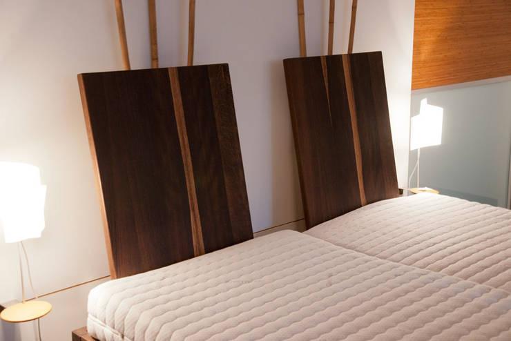 Quartos  por Die Tischlerei Hauschildt