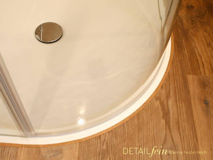 Baños de estilo  por detailfein | fotografie und design, Moderno