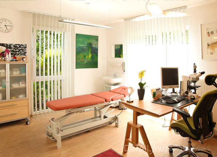 Study/office by detailfein | fotografie und design