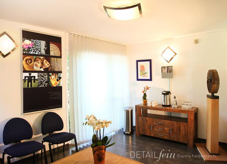 Offices & stores by detailfein | fotografie und design