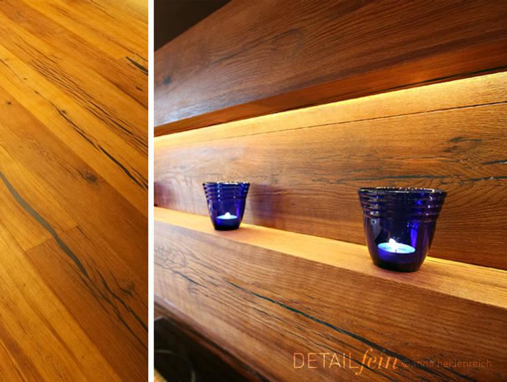 Dining room by detailfein | fotografie und design