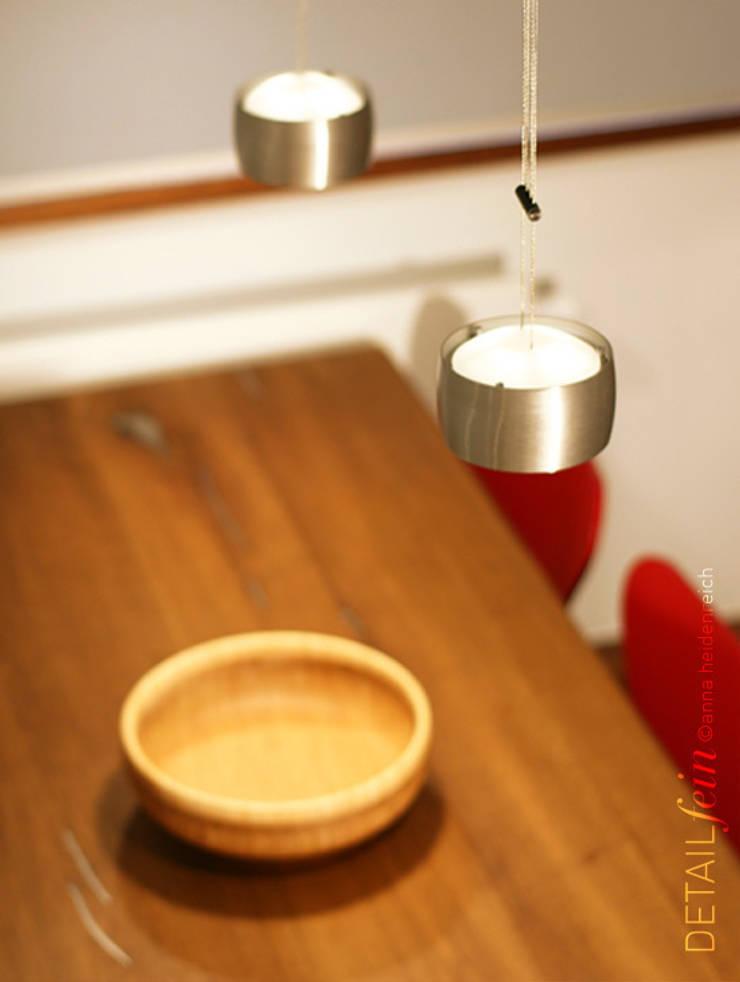 Heil Parkett | Bensheim:  Küche von detailfein | fotografie und design