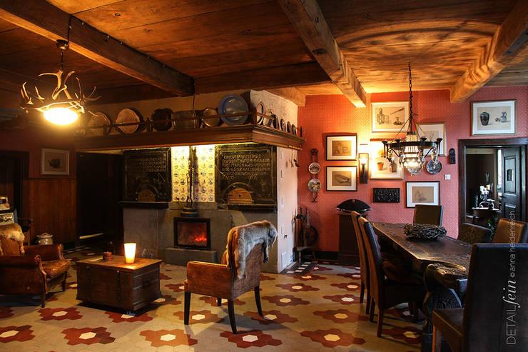 Brauhof | Wilshaus:  Gastronomie von detailfein | fotografie und design