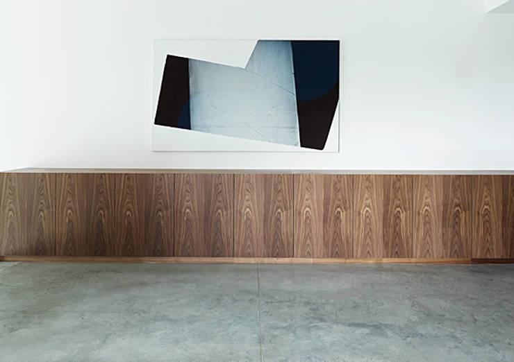 klasieke Eetkamer door Ludwig + Nied GbR