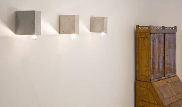 BETOON:  Wohnzimmer von Komat