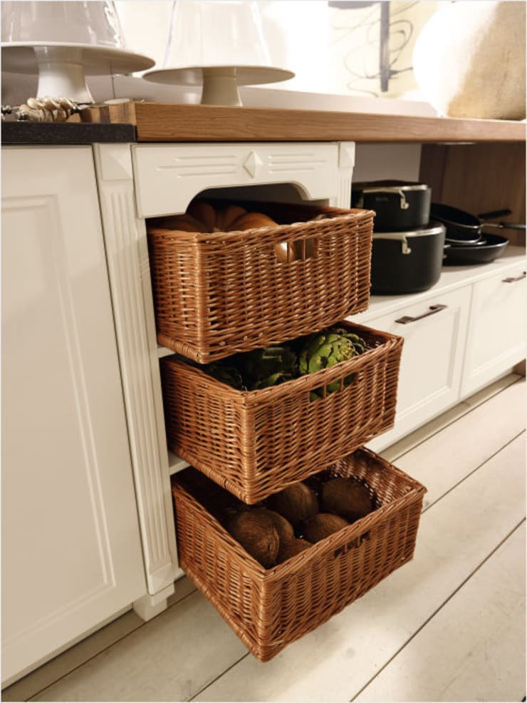 rustic  by ALNO AG, Rustic