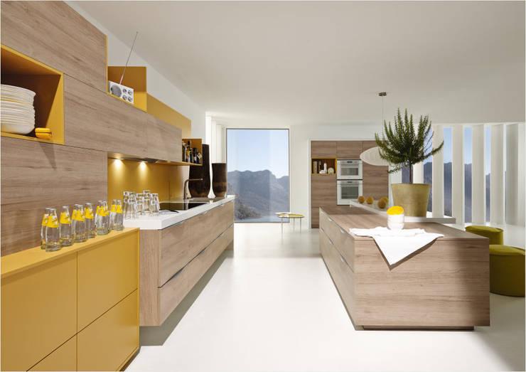 Küche ALNOSUND:  Küche von ALNO AG