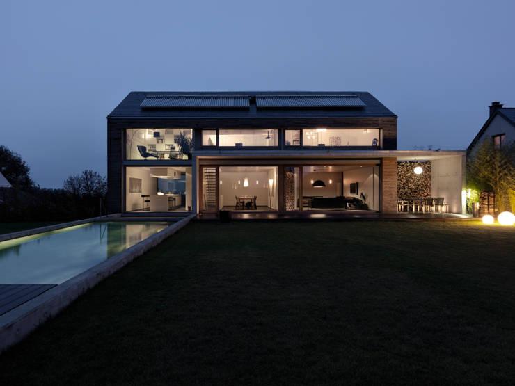 Дома в . Автор – LEICHT Küchen AG