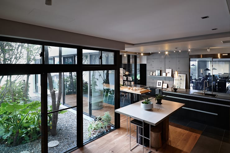 Cocinas de estilo  por LEICHT Küchen AG