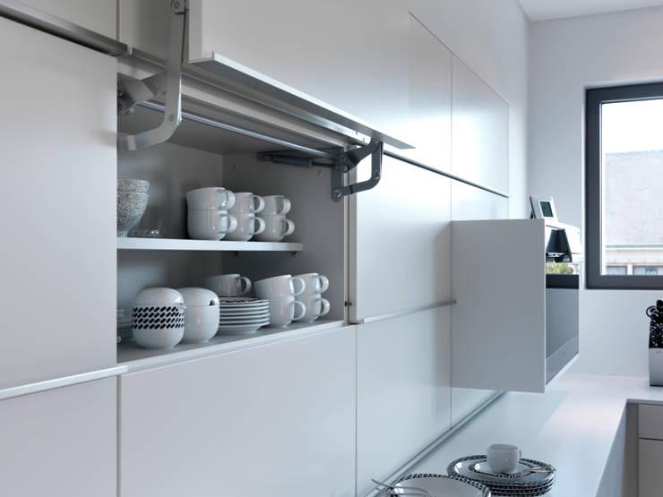 Kitchen by LEICHT Küchen AG