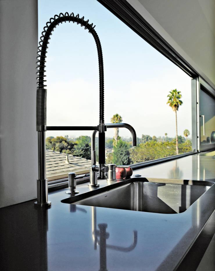 Kalifornien| USA II:  Küche von LEICHT Küchen AG,
