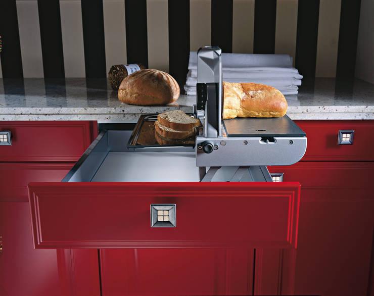 klasieke Keuken door LEICHT Küchen AG