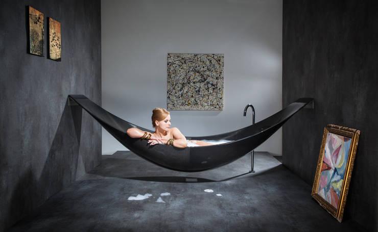Banheiro  por Design by Torsten Müller