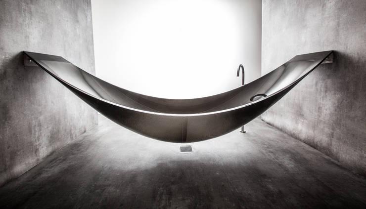 Ванная комната в . Автор – Design by Torsten Müller