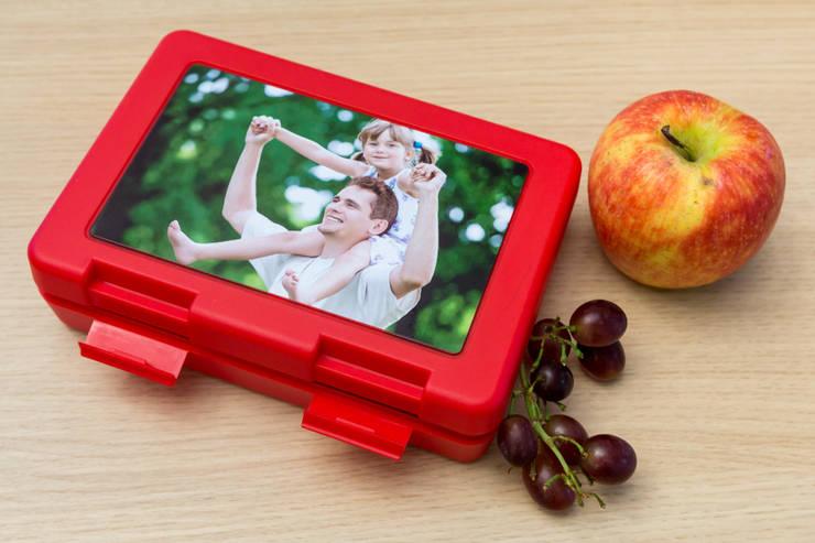 Lunchbox:  Esszimmer von fotokasten GmbH