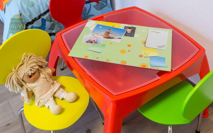 Chambre d'enfants de style  par fotokasten GmbH