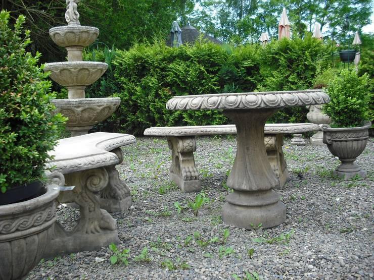 Jardin de style de stile Rural par La Case