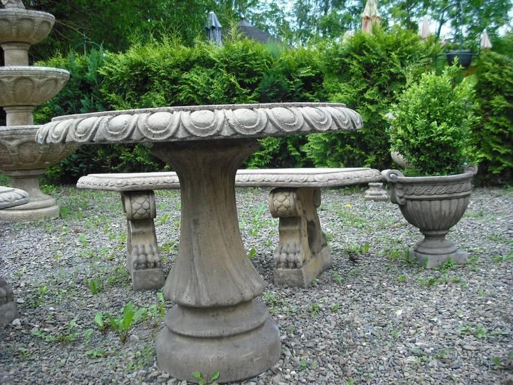 Garden  by La Case