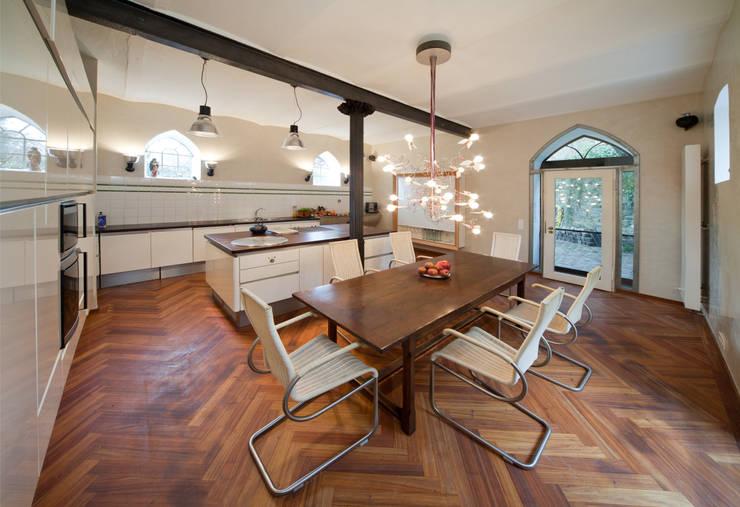 Cucina in stile  di Einwandfrei - innovative Malerarbeiten oHG