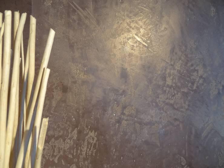 Designoberflächen:  Wände von Wände mit Charakter,Modern