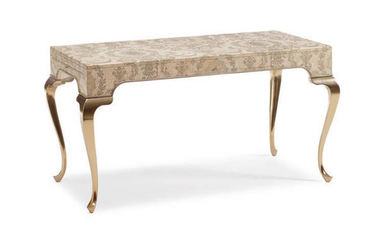 """Caracole """"NOTE TO SELF...."""" TRA-CONTAB-004: klassische Arbeitszimmer von Sweets & Spices Dekoration und Möbel"""