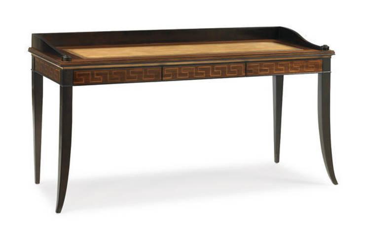 """Caracole """"Fusionner Writing Desk"""" A901-620: klassische Arbeitszimmer von Sweets & Spices Dekoration und Möbel"""