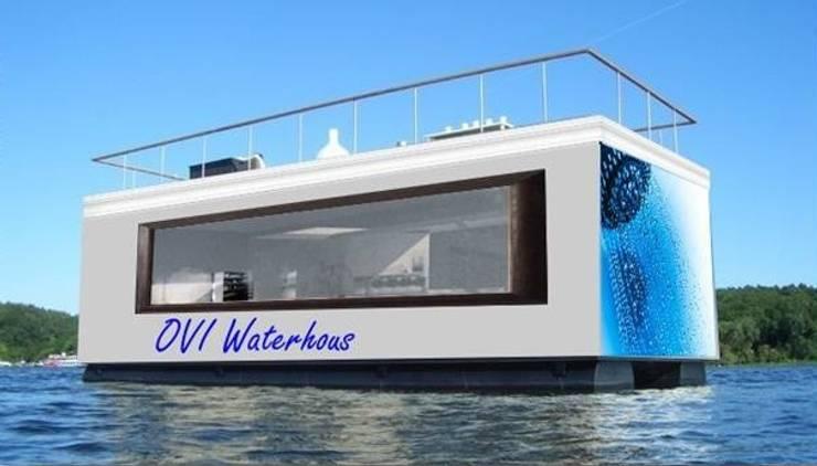 Hausboot :  Yachten & Jets von Die-Raumgestalten.de