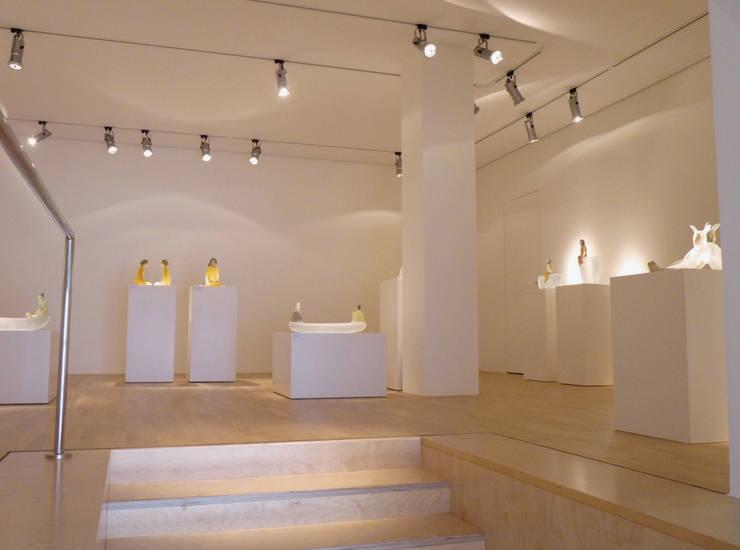 Museums by Architektur & Interior Design