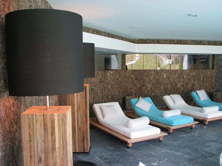 Wandgestaltung Nature:   von Freund  GmbH