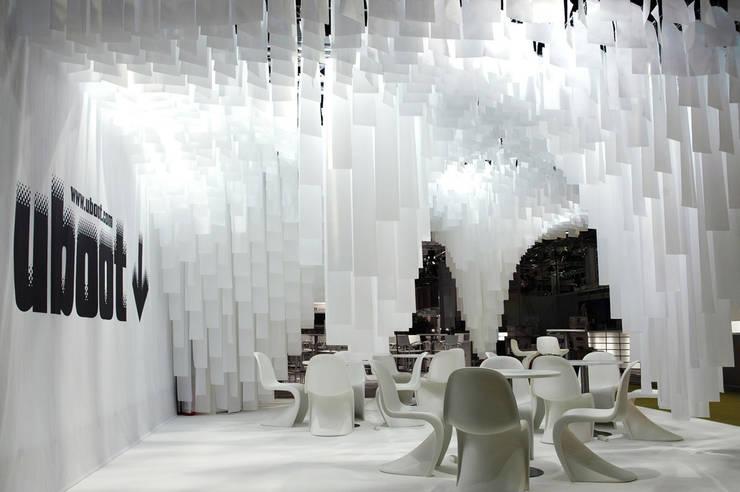 by Hackenbroich Architekten