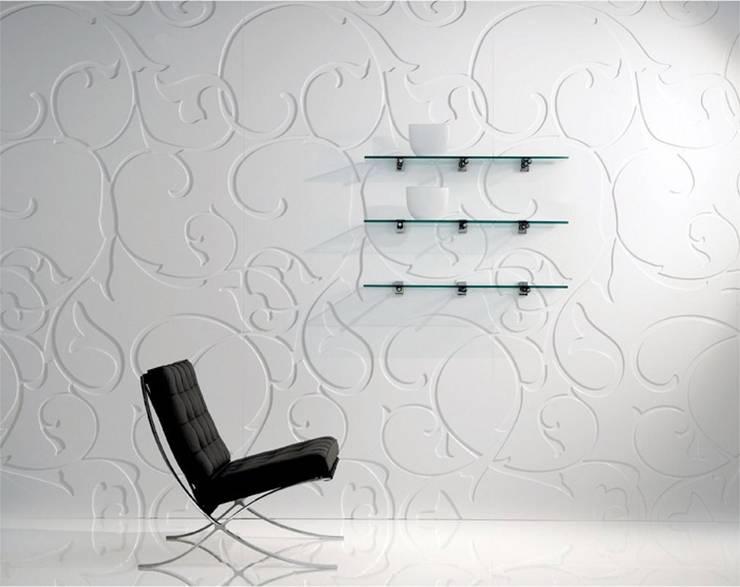 Wandgestaltung Elements:  Haushalt von Freund  GmbH