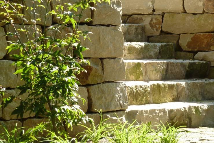 Jardins clássicos por neuegaerten-gartenkunst