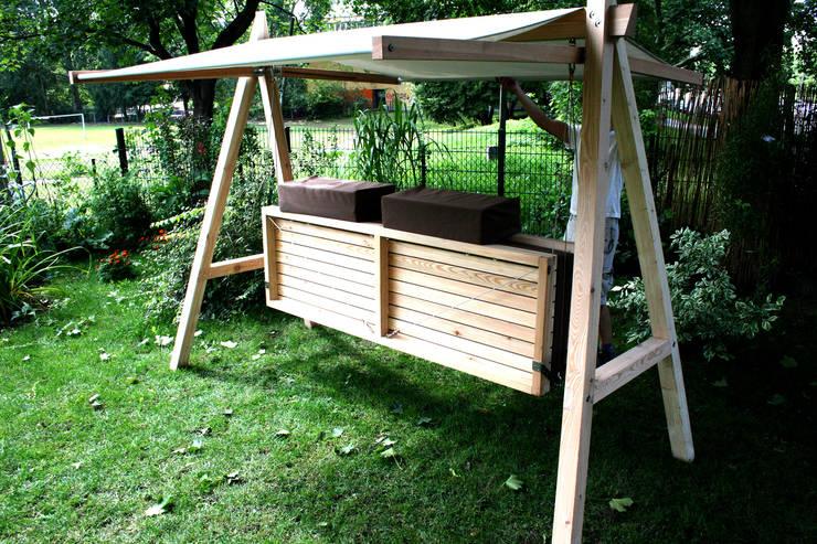Pool22.Design:  tarz Bahçe
