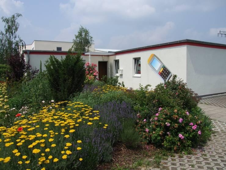 Taman by Schönberg. Pflanzdesign
