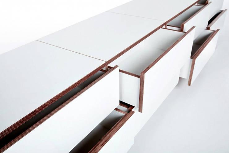 RD 05 Lowboard:   von Rohstoff Design,Klassisch