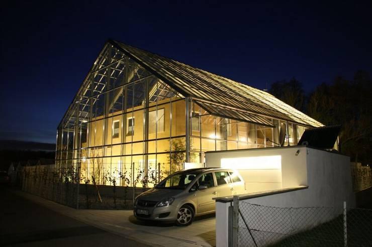 Houses by Klaus Schmitz-Becker Architekt