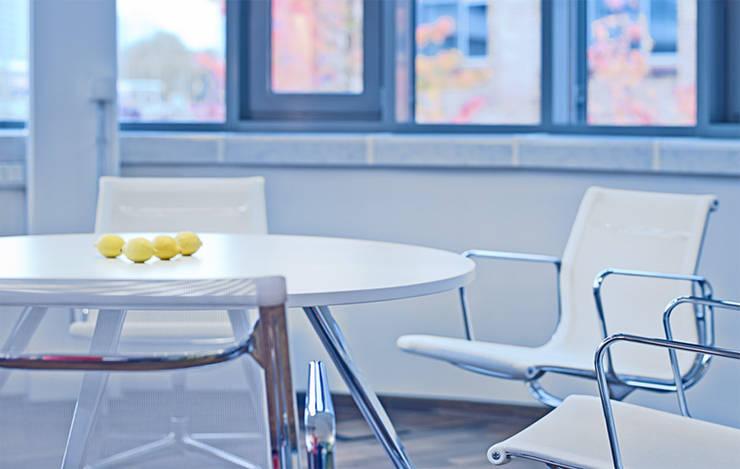 MOHO 1:  tarz Ofisler ve Mağazalar
