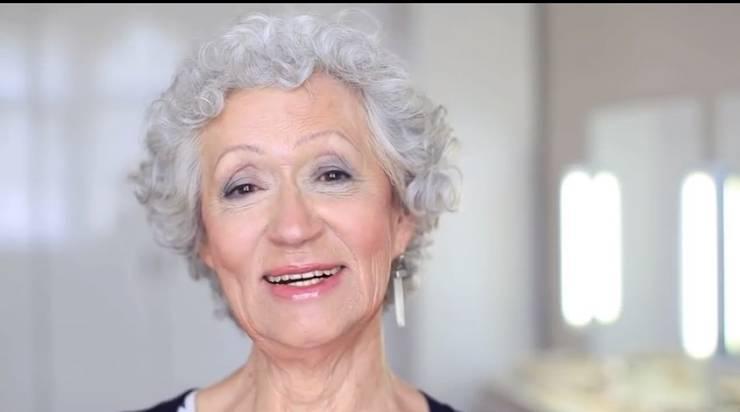Imagefilm Make-up:   von styleElements,
