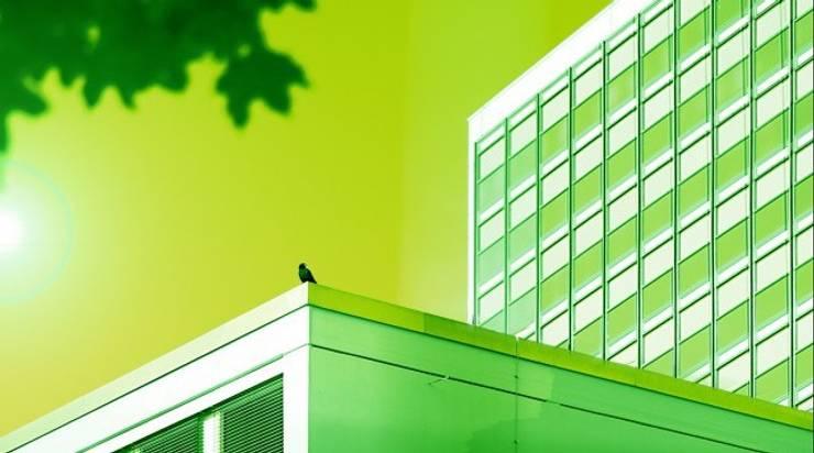Architekturfotografie:  Messe Design von styleElements