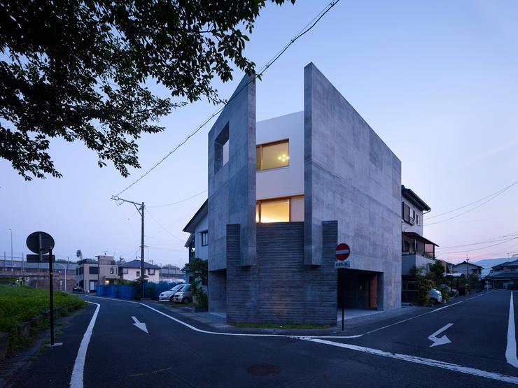 Houses by 小泉設計室