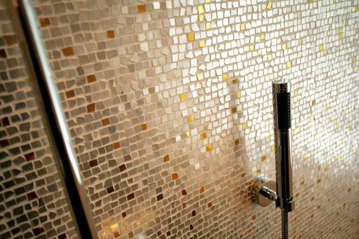 Bathroom by Architektur- und Innenarchitekturbüro Bernd Lietzke