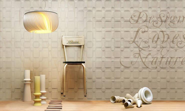 Sala de estar  por limpalux