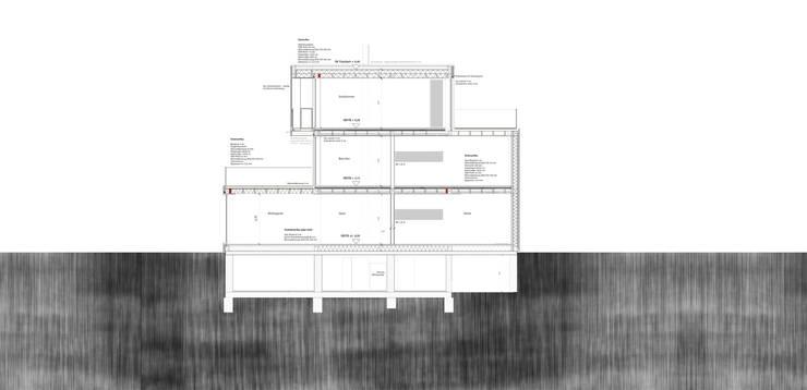 by A-Z Architekten